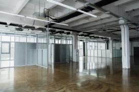 Аренда офиса 894 кв. м с кабинетами в БЦ «Лагода», Киев