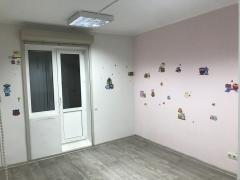 Excellent office space 92 sq.m. on Petra Grigorenko Avenue