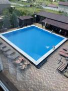 Готель Диканька, незабутній відпочинок на Азовському морі