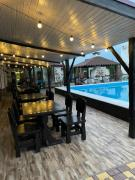 Hotel Dikanka, an unforgettable vacation on the Sea of Azov