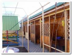 Кімнати Для Відпочинку З Усіма Зручностями в Юр'ївці