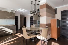 Красноармейская (Большая Васильковская), 118, стильная 4 комнатн