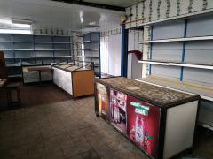 Магазин, приміщення під бізнес