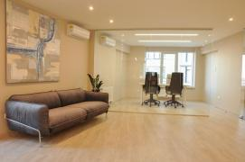 Office for rent in the residential complex Busov Hill, 112 sq.m. Kiev