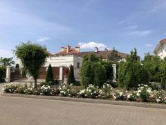Продается одноэтажный дом с бассейном в Совиньоне, Одесса