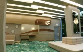 Продам 2-х комнатную квартиру в ЖК Санторини