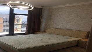 Продам апартаменти на Французькому бульварі 55 кв.м з ремонтом і видом на море