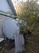 Продам дачний будинок 18 кв. м в Харківській області