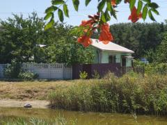 Продам Дом/Дачу у лісі на йодистому озері з пропискою