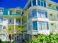 Продам: гостьовий будинок з видом на море і фортеця. Сімферополь