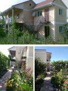 Продам готель на Чорному морі в Затоці, від власника