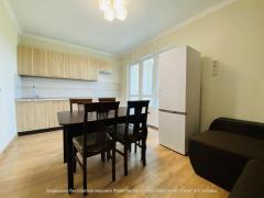 Продам квартиру-студію 49 м2 в ЖК Welcome home