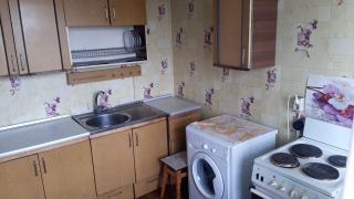 Rent 1k Borschagovka, street A. Koroleva 12zh