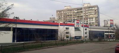 Retail space 210 sq.m. at Karavaevy Dachas, st. Getman