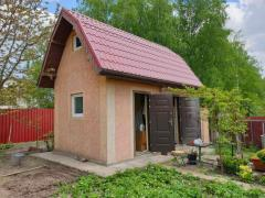 Sale of a two-storey cottage in a picturesque location