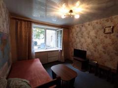 Selling a dormitory with my dignity. node, Koshkina street 2
