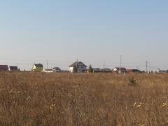 Selling a land plot along the Zhitomir highway Brusilovsky district