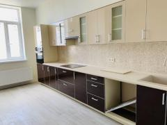 Selling a large 3-room apartment. sq. renovated in a house from SK Stikon in Arcadia