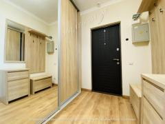 Selling a studio apartment 49 m2 in the Welcome home residential complex