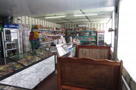 Shop, business premises