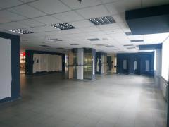 Торговые помещения под аренду
