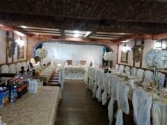 Turnkey restaurant - Sale. Rent is possible. White church